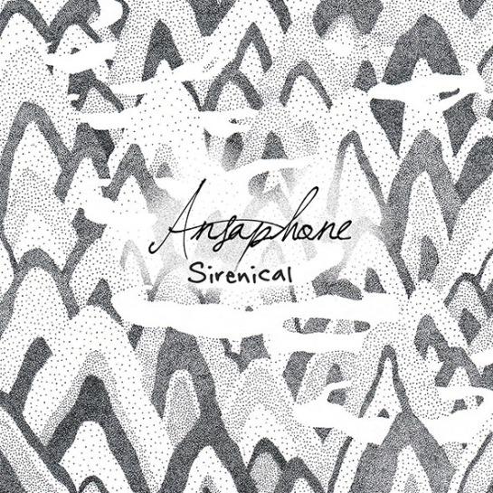 Ansaphone - Sirenical Artwork by Edita Atmaja