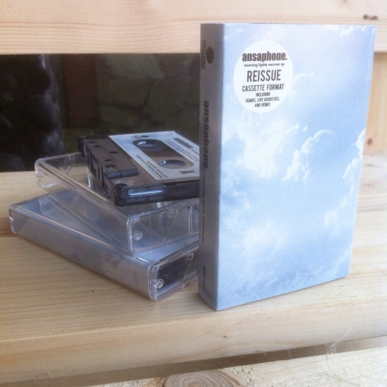 Ansaphone Cassette